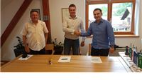 Park prirode Papuk i proizvođači tehničko-građevinskog kamena poptisali sporazum o suradnji