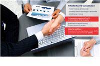 HBOR: Niža naknada za obradu kreditnih zahtjeva