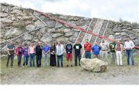 Stručnjaci UNESCO-a procjenjuju geopark