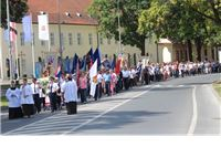 Svečana sveta misa i procesija za Dan sv. Roka (Fotogalerija)