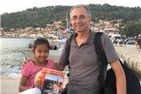 Milenijska puzzla Fra Ma Fua Virovitica na Korčuli i Braču