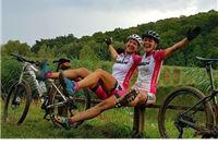 Portal Biker u Virovitici: Put šarana - jedna utrka, dva doživljaja