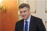 Predsjednik Vlade Republike Hrvatske, Andrej Plenković, nazočit će svečanoj sjednici Županijske skupštine Virovitičko-podravske županije