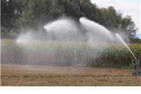 Otvoren sustav navodnjavanja za natapanje 1260 hektara zemlje u općini Sopje