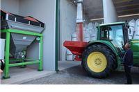 Tvrtka Raiffeisen Ware Austria u Koriji otvorila mješaonu gnojiva, jedini takav pogon u Hrvatskoj