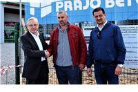 RWA čestitala tvrtki Prajo beton na gradnji zahtjevnog pogona u Koriji: Možemo biti ponosni na kvalitetu izvedbe i optimalnom roku gradnje