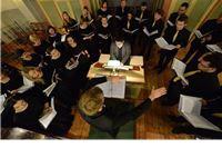 """FRKA u nedjelju: Oratorijski zbor """"Cantores Sancti Marci"""" iz Zagreba"""