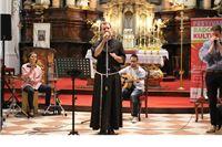 Koncert fra Marina Karačića i banda oduševio virovitičku publiku