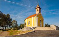 Obnavlja se zavjetna Kapelice Presvetog Trojstva u Milanovcu