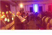 Rodoljubašima Srebrna plaketa na Susretu pjevačkih zborova u Rovinju