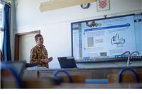 Od 1. studenoga za 350 učenika petih razreda  pokreće se pilot projekt micro bit edukacije