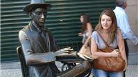 U potrazi za izgubljenim vremenom: patnje mlade (nepodobne) kroatistice