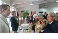 Međunarodna stručna izložba i sajam ljekovitog bilja u Szentlorincu