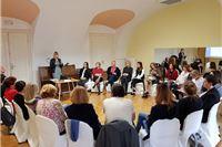 Sudjelovanje stručnjaka iz Virovitičko-podravske županije u edukaciji stručnih suradnika i odgajatelja učeničkih domova