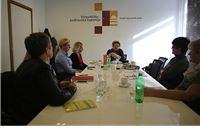 Konstituirajuća sjednica Povjerenstva za ravnopravnost spolova Virovitičko-podravske županije