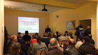 Predavanje o slobodnom vremenu i pijenju alkohola kod mladih za stručnjake iz Hrvatske i inozemstva