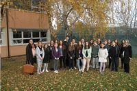 Suradnja virovitičkih GLOBE škola u Europskoj fenološkoj kampanji