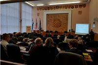 Održano predavanje za ravnatelje škola u Virovitičko-podravskoj županiji o suzbijanju ispitne tjeskobe kod učenika