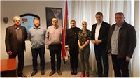 U Generalnom konzulatu RH u Pečuhu dogovorena suradnja s mađarskim Nacionalnim parkom Dunav- Drava