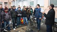 Policija na javnoj dražbi prodala 32 bicikla