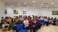 Predavanje i radionica za studente Osobine ličnosti i motivacija za uzimanje marihuane i novih droga