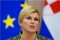 Predsjednice, mrzite li Hrvatsku?