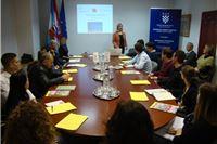 Održana radionica: Otvaranje poslovnih prilika - vještine uspješnog komuniciranja u HGK-Županijskoj komori Virovitica