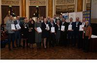 Dodijeljene nagrade Indeks Društveno odgovornog poslovanja 2017.