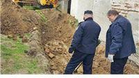 Uklonjena granata kod doma DVD-a u Novoj Bukovici