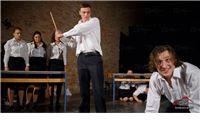 Noć kazališta: Naš razred, predstava o ljubavi i prijateljstvu koje se raspada pod pritiskom nesretnih okolnosti 2. svjetskog rata