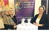 """Na međunarodnom kongresu nutricionista predstavljene praline """"Frajla Antoš"""""""