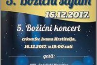 Božićni koncert i sajam u Špišić Bukovici