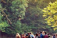 Najbolja turistička sezona u Parku prirode Papuk – 31 posto povećanje broja turista