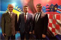 U Zagrebu je svečano obilježen Dan neovisnosti Republike Kazahstan