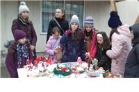 Održan Božićni sajam u Čačincima