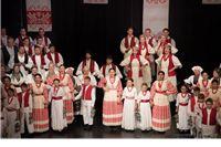 Ususret siječanjskoj Zimskoj školi hrvatskoga folklora