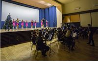 Novogodišnji koncert Gradske glazbe i gostiju
