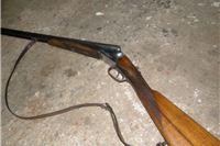 Dragovoljno predao nelegelnu pušku i 128 komada streljiva