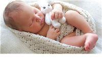 Svake godine sve manje novorođenih. Lani u Virovitici rođeno 37 djece manje nego 2016.