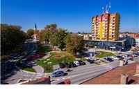 U utorak i srijedu, 9. i 10. siječnja, zatvara se promet u središtu Virovitice