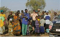Počeo najveći dobrotvorni reli na svijetu Budimpešta – Bamako na kojem sudjeluju Saša Pjanić i Aleš Vokurka