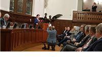 Luka Burilović ponovono izabran za predsjednika HGK