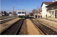 Od 5. veljače uvodi se 13 vlakova na relaciji Virovitica-Daruvar-Banova Jaruga