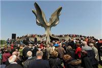Zabrinutost hrvatskih Židova dovodi čelnike svjetskog židovstva u Zagreb i Jasenovac