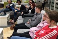 U Studentskom domu Virovitica održana radionica o suzbijanju ispitne tjeskobe kod studenata