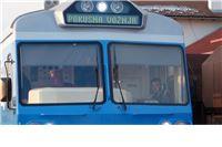 Vlak Virovitica Zagreb via Banova Jaruga ponovo vozi