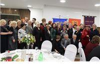 Donatorskim balom za opremanje rodilišta virovitičke bolnice, Lions club Vereucha proslavio 20. godina rada