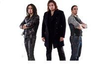 Žestoki rock od kojega se rastapa duša: Virovitičanin Dinko i Cota G4
