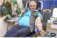 Svojom krvlju spasio djevojku u Singapuru i novorođenče u Rijeci