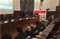 Predstavljena Poslovna očekivanja za 2018., ekonomski analitačar godine Damir Novotny